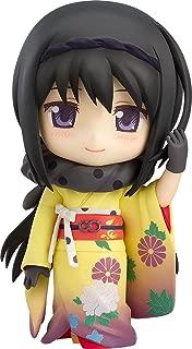 Good Smile Puella Magi Madoka Magica Homura Akemi (Kimono Version) Nendoroid Action Figure