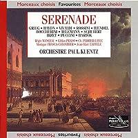Serenade: Pieces De Grieg Haydn