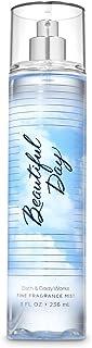 Bath & Body Works Beautiful Day By Bath & Body Works for Women - 8 Oz Fine Fragrance Mist, 8 Oz
