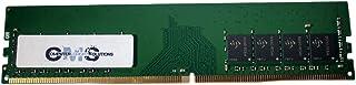 4GB (1X4GB) メモリー RAM ASUS/ASmobile 対応 - Rampage V Extreme, Rampage V Extreme/U3.1, Sabertooth X99 マザーボード CMS C116