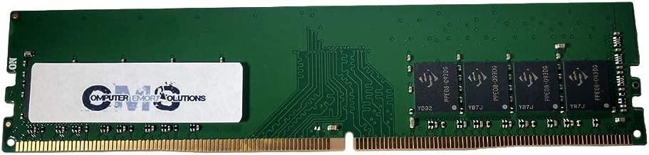 4GB (1X4GB) RAM Memory Compatible with ASUS/ASmobile - TUF H370-PRO Gaming (WI-FI), TUF X470-PLUS Gaming, TUF Z390-PLUS Gaming (WI-FI), TUF Z390-PRO Gaming, TUF Z390M-PRO Gaming (WI-FI) by CMS C116