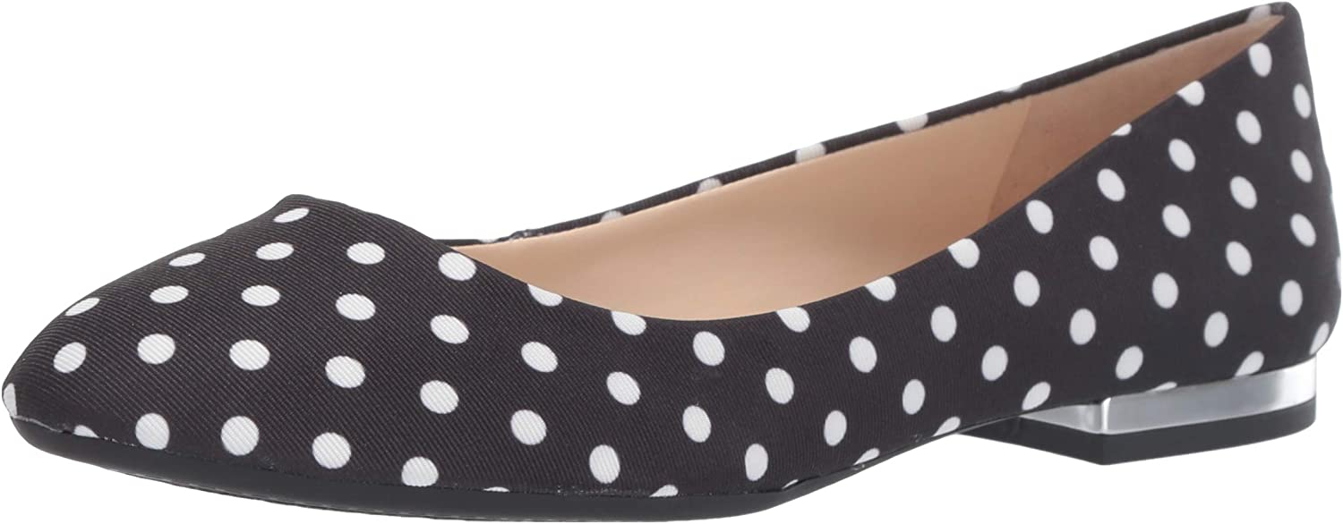 Jessica Simpson Womens Ginly Ballet Flat