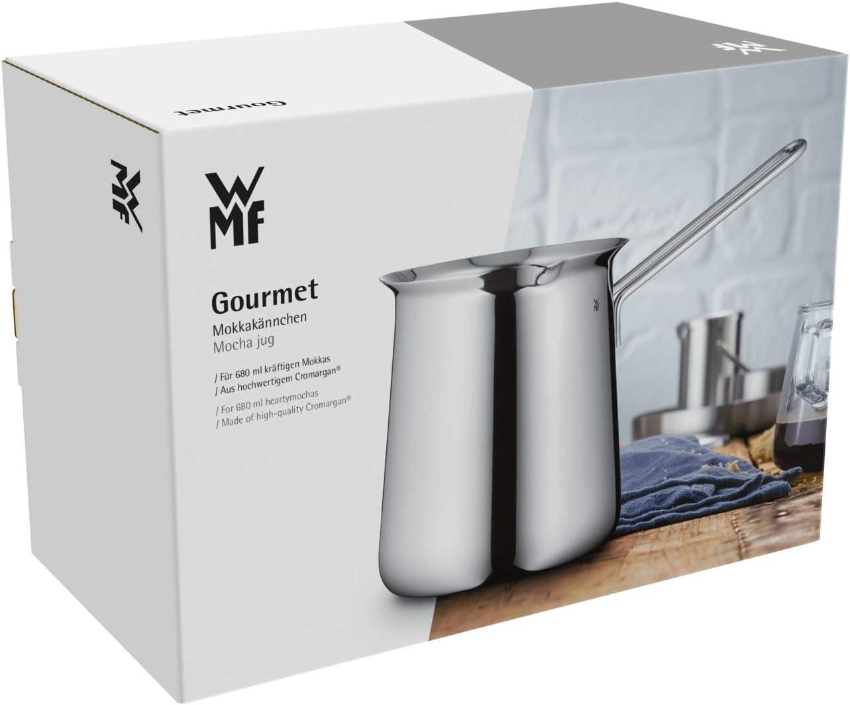 WMF Mokkakännchen 680 ml Gourmet Edelstahl rostfrei NEU
