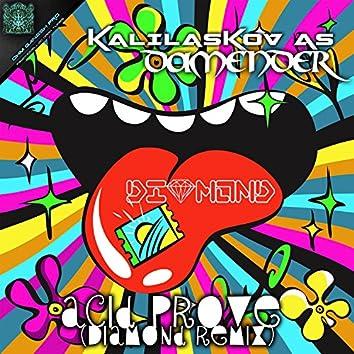 Acid Prove (Diamond Remix)