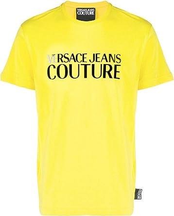 VERSACE JEANS - Camiseta para hombre, talla XL, color ...