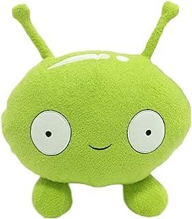 MUSWEET Baby Girl Gift Toy Stuffed Animal Plush Stuff Toys, 25cm Final Space Mooncake Plush Toy Stuffed Toys Cute Soft Dol...