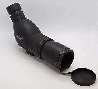 Verde FMC Negro, Verde, 335 mm, 80 mm, 150 mm, 770 g, Revestimiento m/últiple Telescopio Praktica Highlander 15-45x60 Spotting Scope BaK-4 Negro