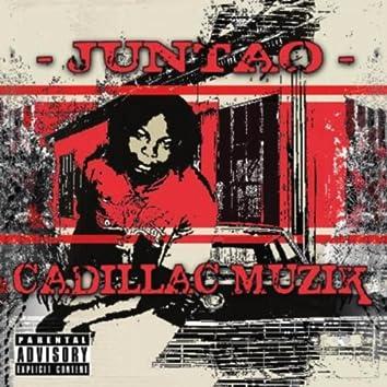Cadillac Muzik