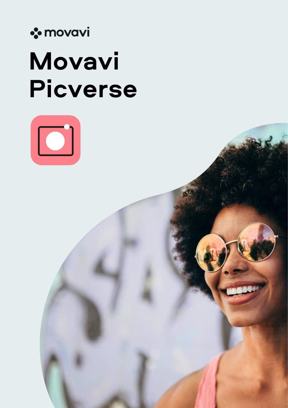 Movavi Picverse Austin Mall Personal Download PC Baltimore Mall