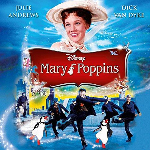 Mary Poppins: Deutscher Original Soundtrack (Walt Disney Records)