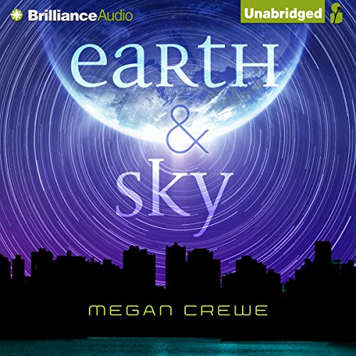 Earth & Sky audiobook cover art