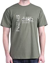 CafePress NCIS Gibbs' Rule #39 Classic 100% Cotton T-Shirt