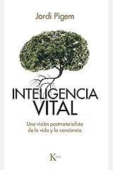 INTELIGENCIA VITAL (Spanish Edition) Kindle Edition