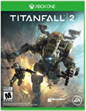 Jogo Electronic Arts Titanfall 2 Xbox One Blu-ray EA5302ON