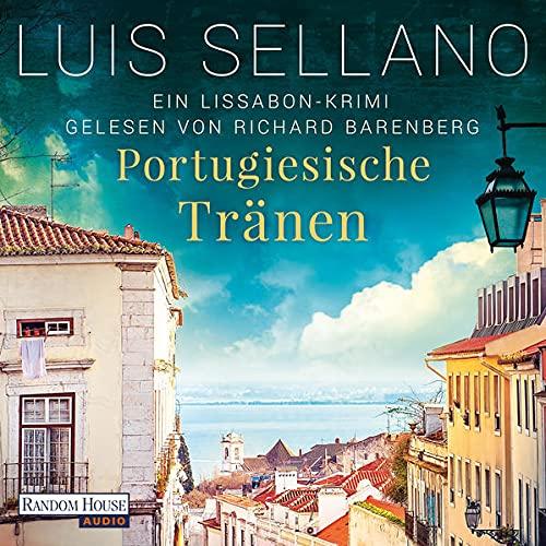 Portugiesische Tränen Titelbild