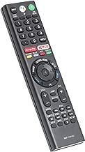 New RMF-TX310U RMFTX310U Bluetooth Voice Remote Control fit for Sony Bravia TV XBR-49X800G XBR-43X800G XBR-85X850F XBR-75X850F XBR-65X850F XBR-85X900F XBR-75X900F XBR-65X900F XBR-55X900F XBR-49X900F