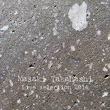 Live Selection 2014
