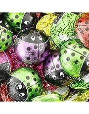 Mariquitas de colores - Ladybugs chocolate - 1 kg
