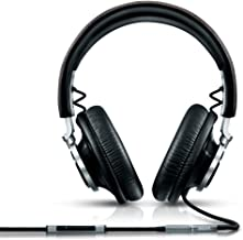Philips L1/28 Fidelio Over-Ear Headphones with Remote and Mic (Discontinued by Manufacturer)