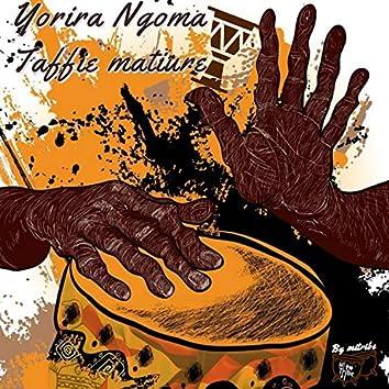 Yorira Ngoma