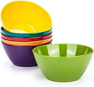 Melamine Cereal Bowls Bowls Home Kitchen