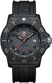 ساعت مچی خاکستری مردانه Luminox Land Black OPS Carbon 8800 A.8802