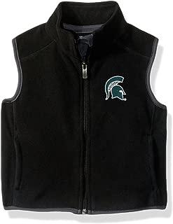 """NCAA Boys""""Scrimmage"""" Fleece Vest"""