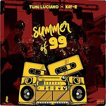 Summer of 99 (feat. Kay-E)