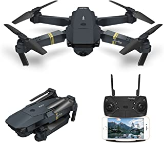 e58 pocket drone manual