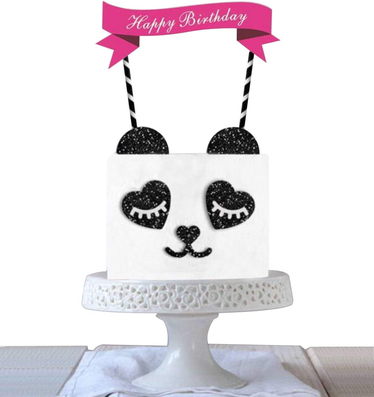 Panda Baby Cake Topper,Food An Ranking TOP4 Fort Worth Mall Picks Decor Shower