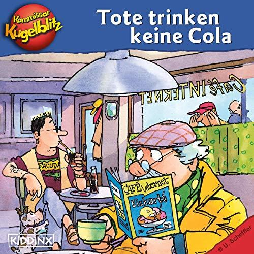 Tote trinken keine Cola Titelbild