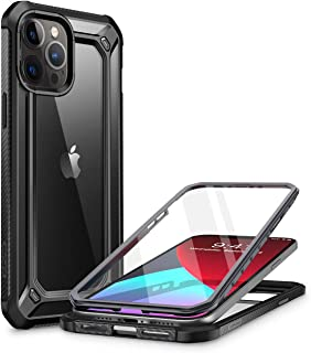SUPCASE Unicorn Beetle EXO Pro Series Case for iPhone 12 Pro Max (2020 Release) 6.7 Inch, with Built-in Screen Protector P...