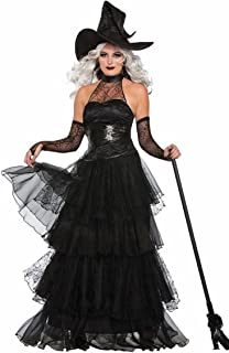 Forum Women's Ember Witch Costume