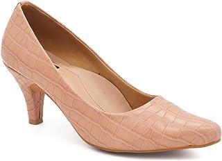 SHOOOZ Women Stylish Latest Stilettos Heel Design Bellies