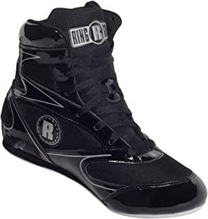 Ringside Diablo Wrestling Boxing Shoes