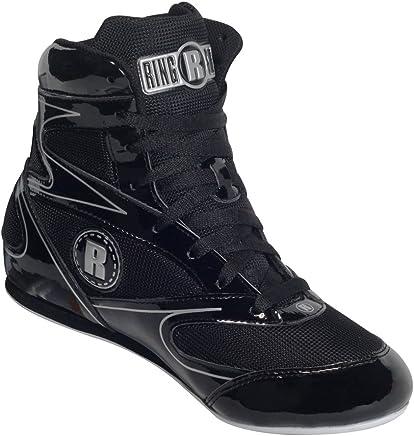 Ringside Diablo Muay Thai MMA Wrestling Boxen Schuhe B009BGYSX4       Qualität Produkte