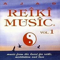 Reiki Music 1-Meditative