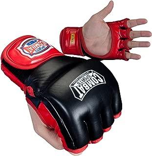 Combat Sports MMA Fight Glove
