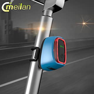 Meilan Bicycle led Lights for Bikes taillights
