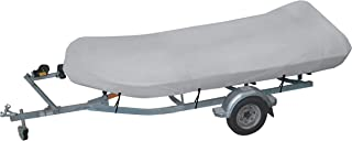 Oceansouth Heavy Duty Inflatable Boat Dinghy Cover