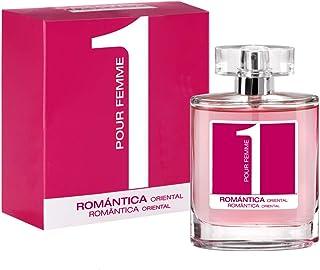 CARAVAN HAPPY nº 1 - Eau de Parfum con vaporizador para Mujer - 100 ml