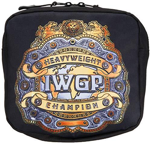 IWGPヘビー級チャンピオンベルト ウエストバッグ