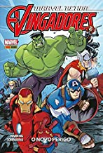 Marvel Action: Vingadores Vol. 1
