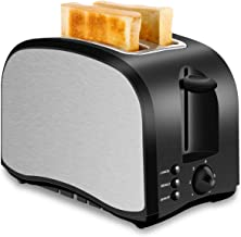 Best toaster 4 slice black Reviews