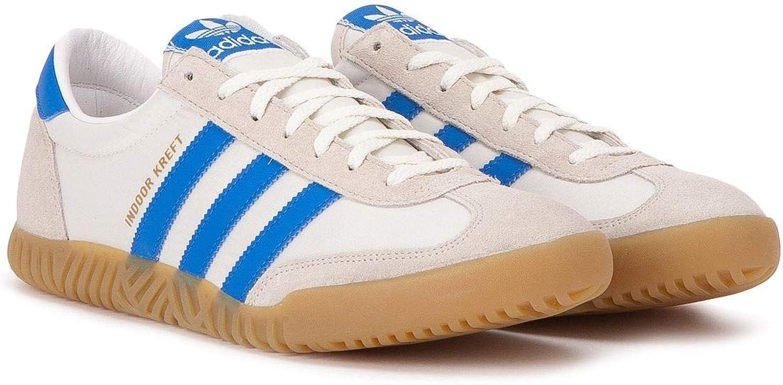 Adidas Originals Herren Turnschuhe Weiß Komplette Spezifikation