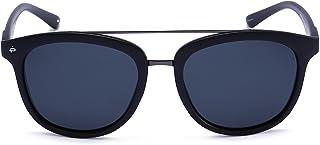 PRIVÉ REVAUX The Judge [إصدار محدود] نظارة شمسية كبيرة الحجم مستقطبة
