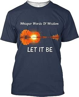 Whisper-Words-of-Wisdom-Let-It-Be-Guitar-Lake-Shadow-Tshirt