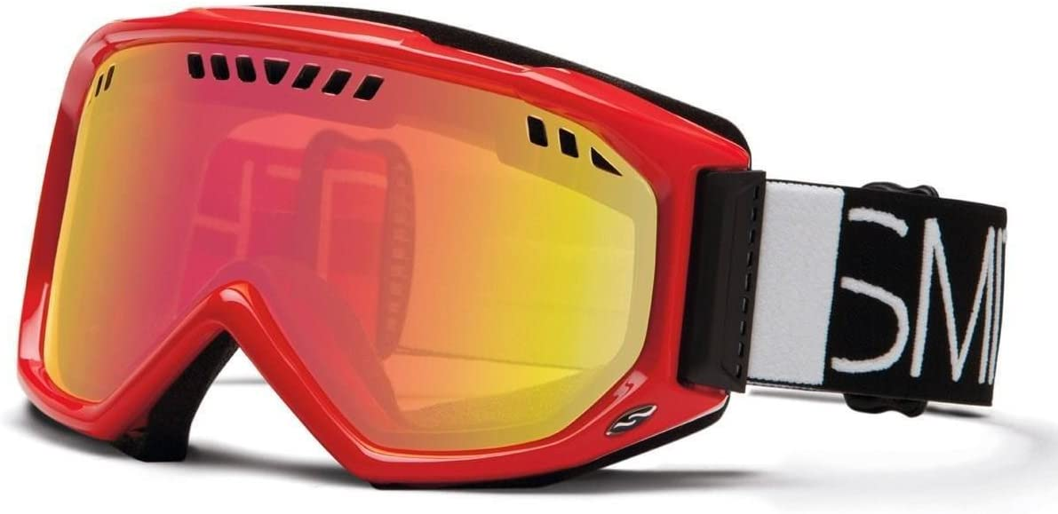 Smith Optics Goggles 4 years Limited time cheap sale warranty Scope