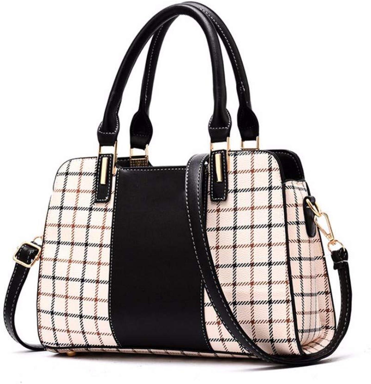 Pu Lady väska Killer Lady väska Mother väska Handväska Handväska Handväska Oblique väska Single Shoulder väska  60% rabatt
