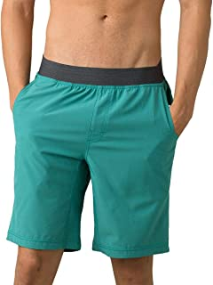 prAna Super Mojo Shorts II Retro Teal MD